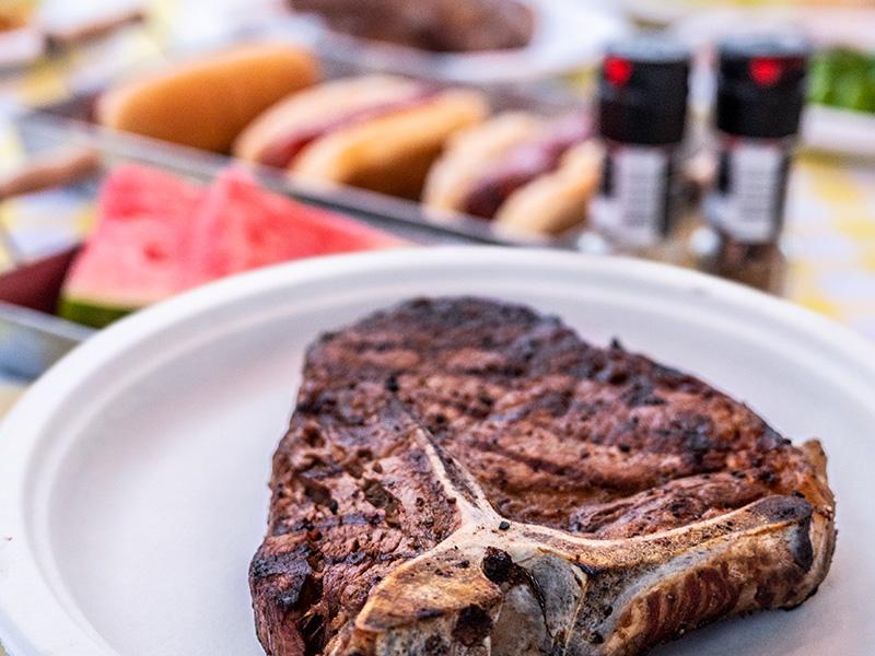 Roseda Premium Dry-Aged Steaks